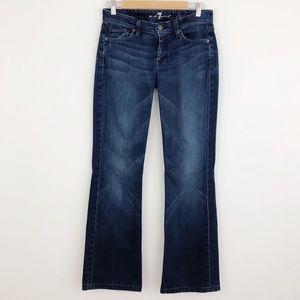 7 For All Makind Flynt Jeans